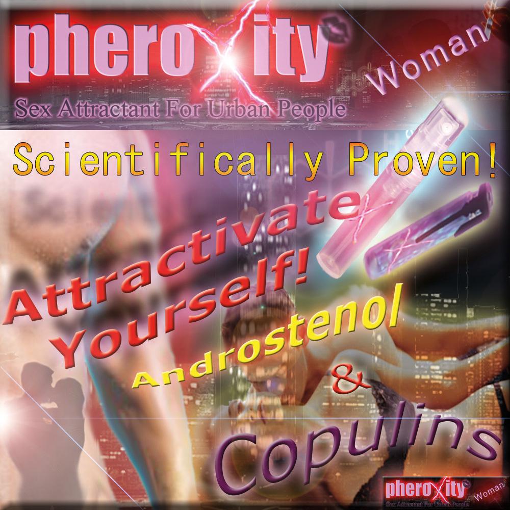 pheromone für frauen