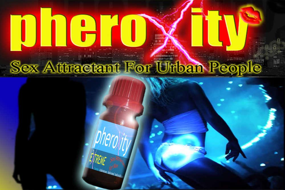 pheroXity EXTREME Pheromone für Männer